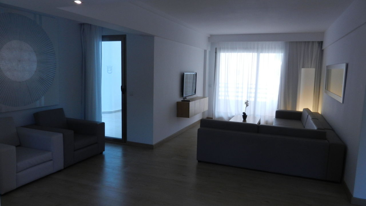 Zimmer 2110: Suite Type1 Playa Esperanza Suites