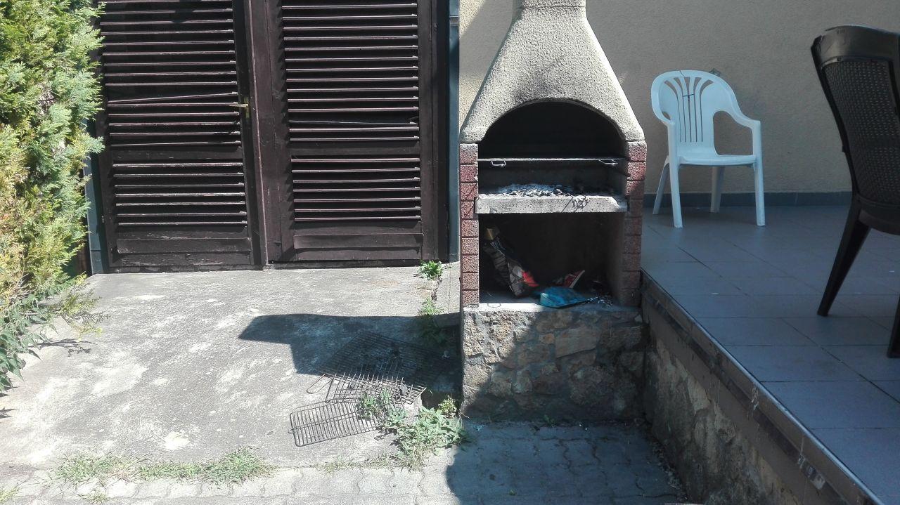 Außenansicht Apartments Ragaz House