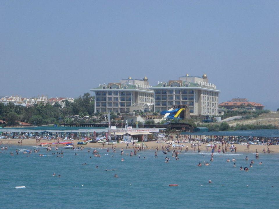 Hotel Adalya Side