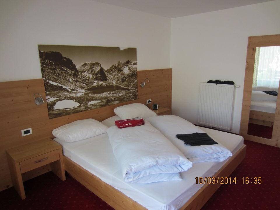 Schönes Zimmer Gasthof Jägerhof