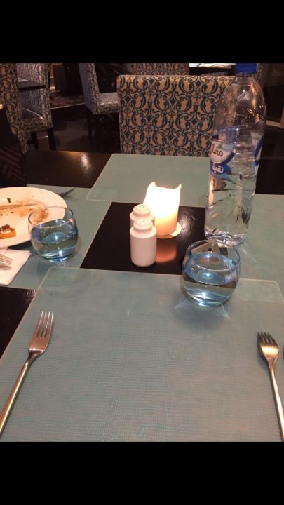 Gastro Rixos The Palm Hotel & Suites