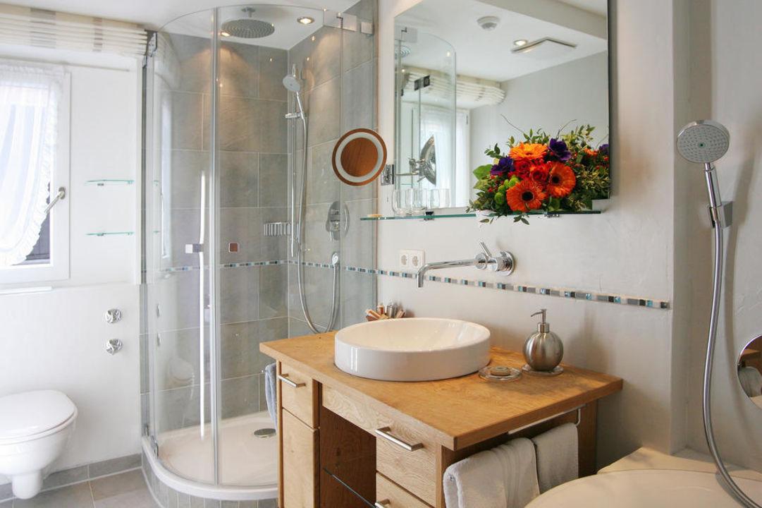 Exklusive Badezimmer   Exklusive Badezimmer Hotel Hahnenkopfle Oberstdorf Holidaycheck