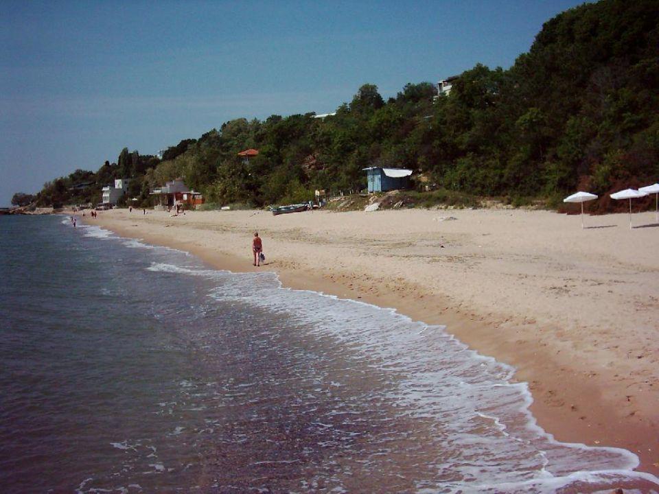Weiterer Strand am Riviera Beach Hotel Hotel Riviera Beach