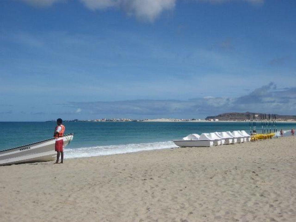 Boa vista ClubHotel Riu Karamboa