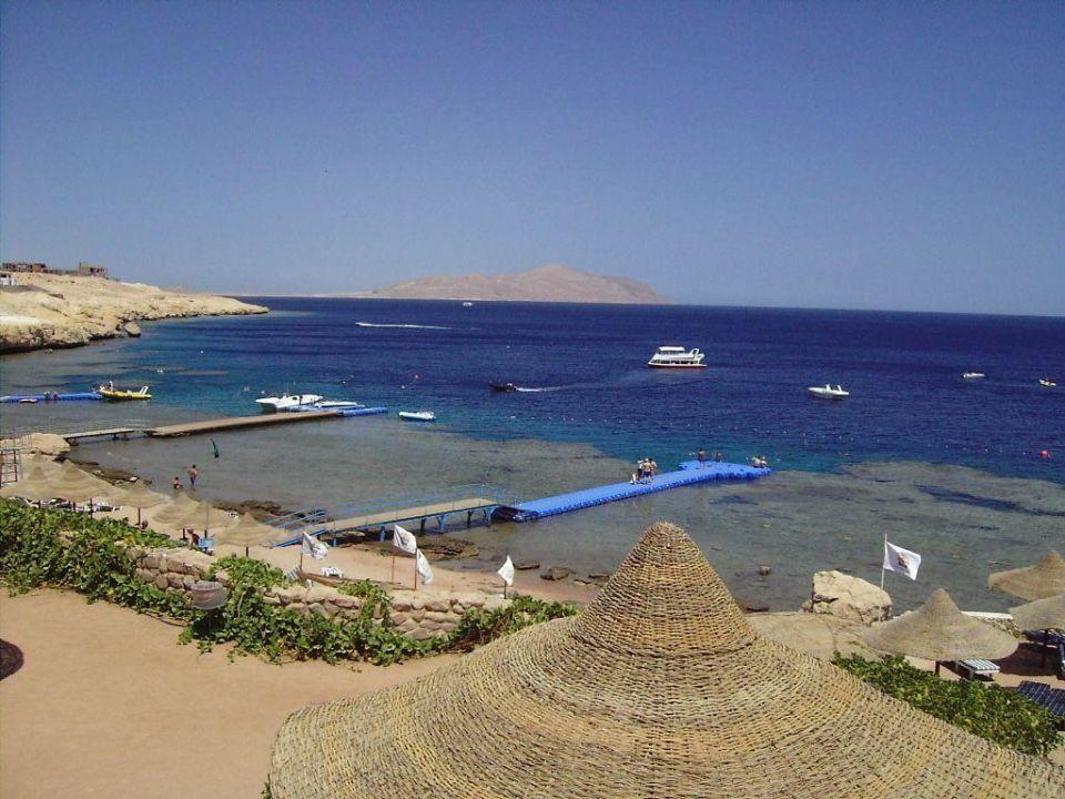 Strand - Concorde El Salam SSH Concorde El Salam Hotel Sharm el Sheikh