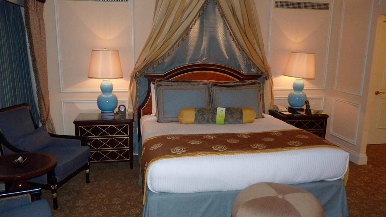 Das Himmelbett The Venetian Macao Resort & Casino