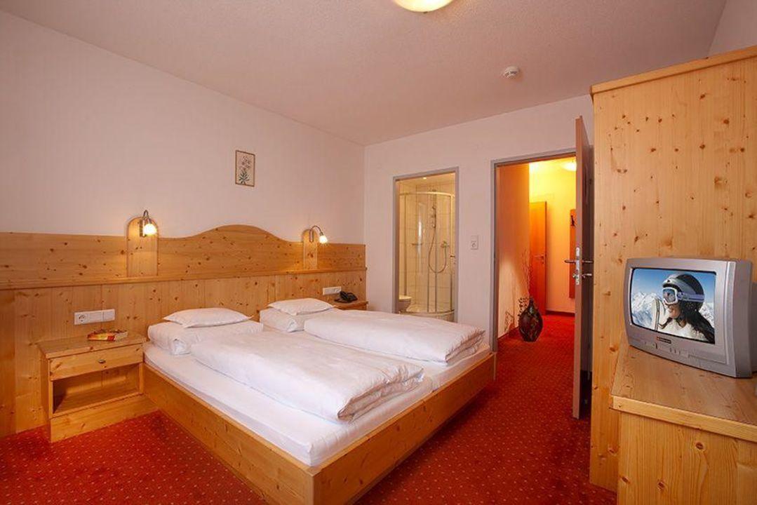 Room Pension Martinshof