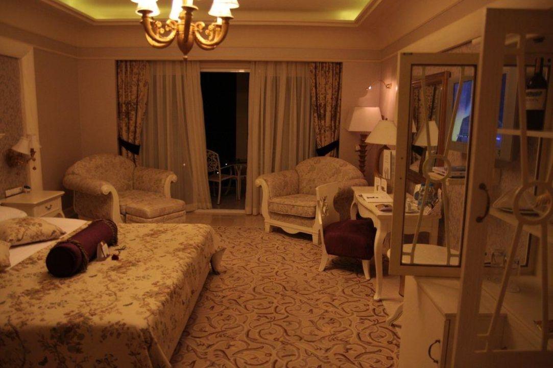 Zimmer 6205 Amara Dolce Vita Luxury