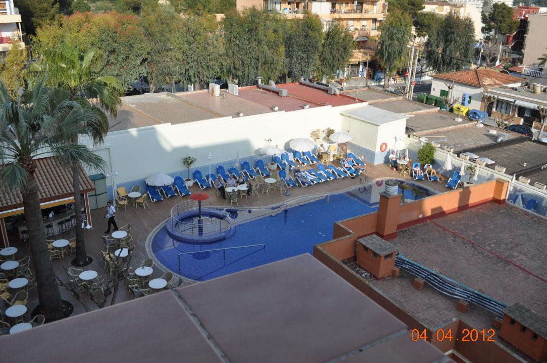 Hotel Aparthotel Paguera Beach