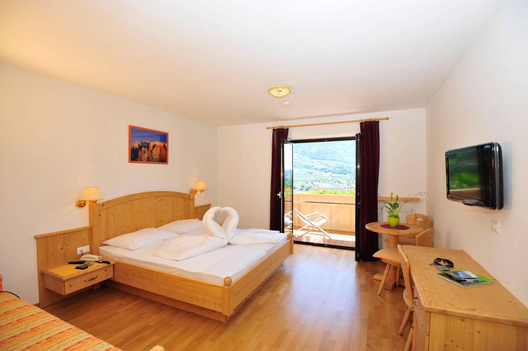 Komfortzimmer Hotel Weger