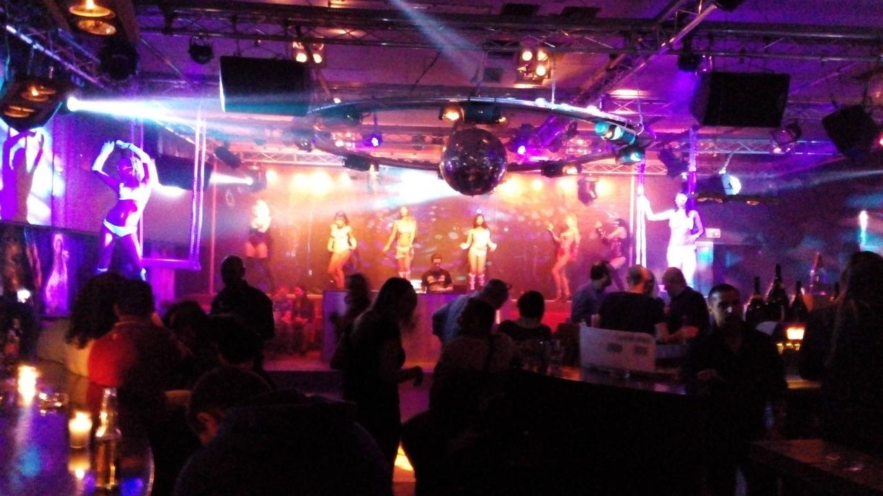 Hoteldisco fr her pacha jetzt club madlein for Designhotel madlein ischgl