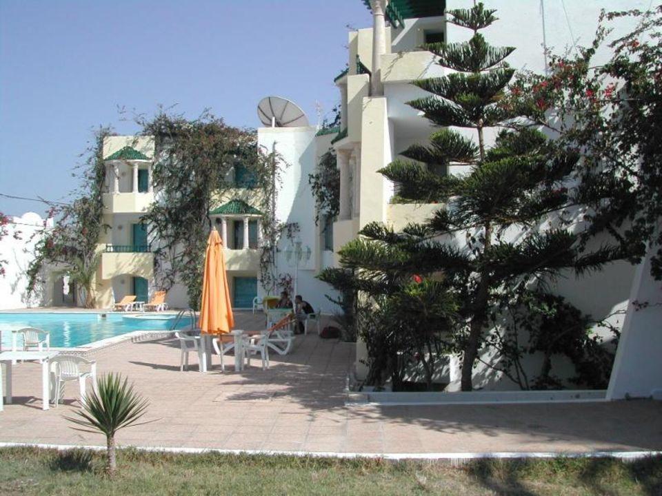 Hotel Djerba Orient Hotel Djerba Orient