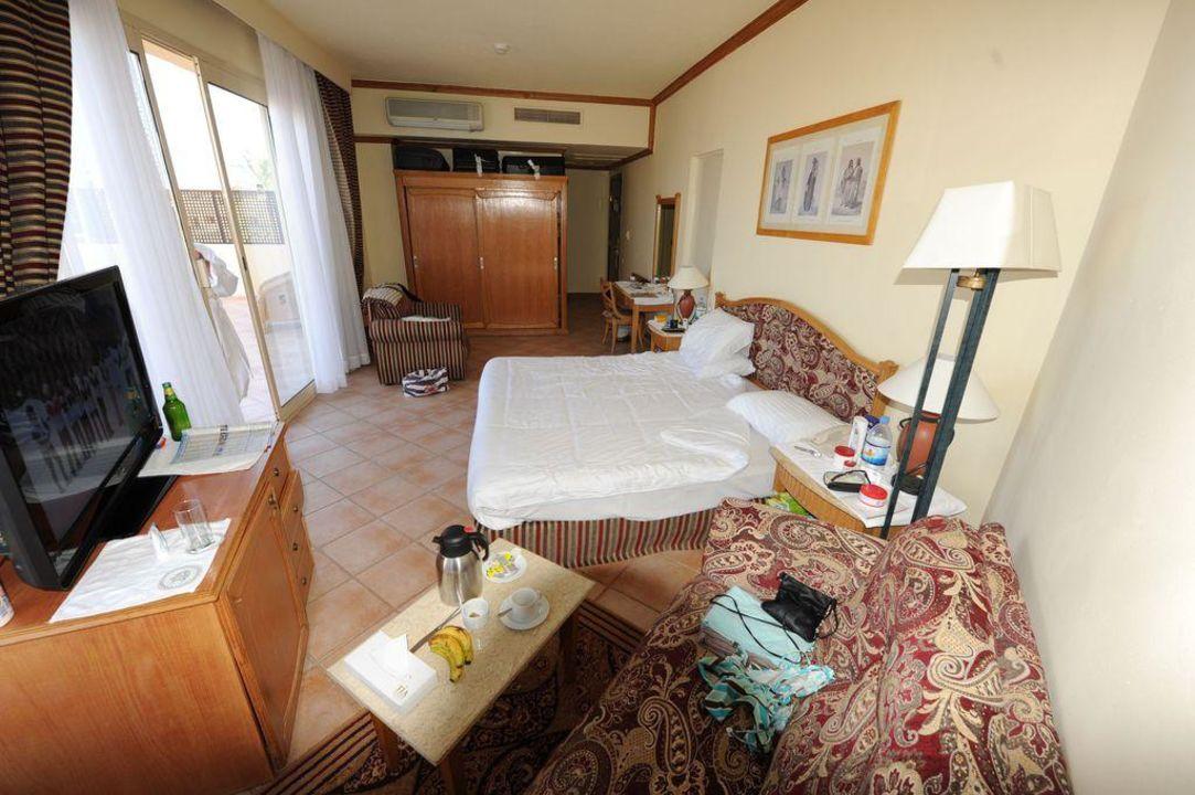 Schönes und sauberes Zimmer Tia Heights Makadi Bay