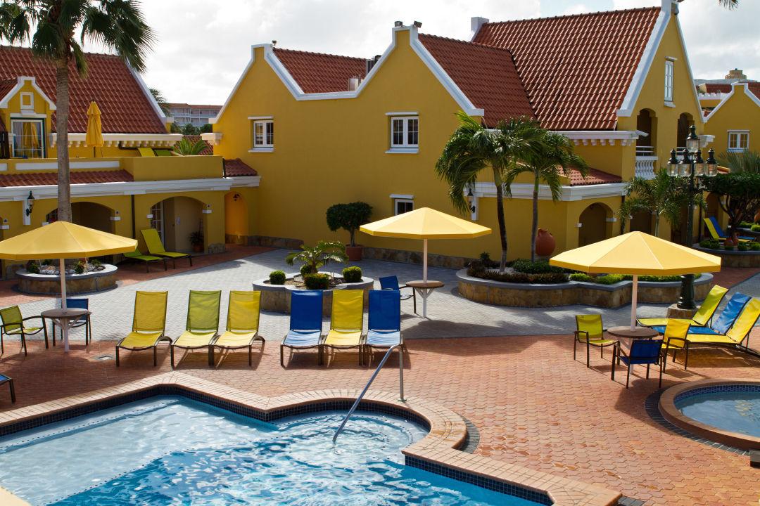 Amsterdam Manor Beach Resort Aruba Photos