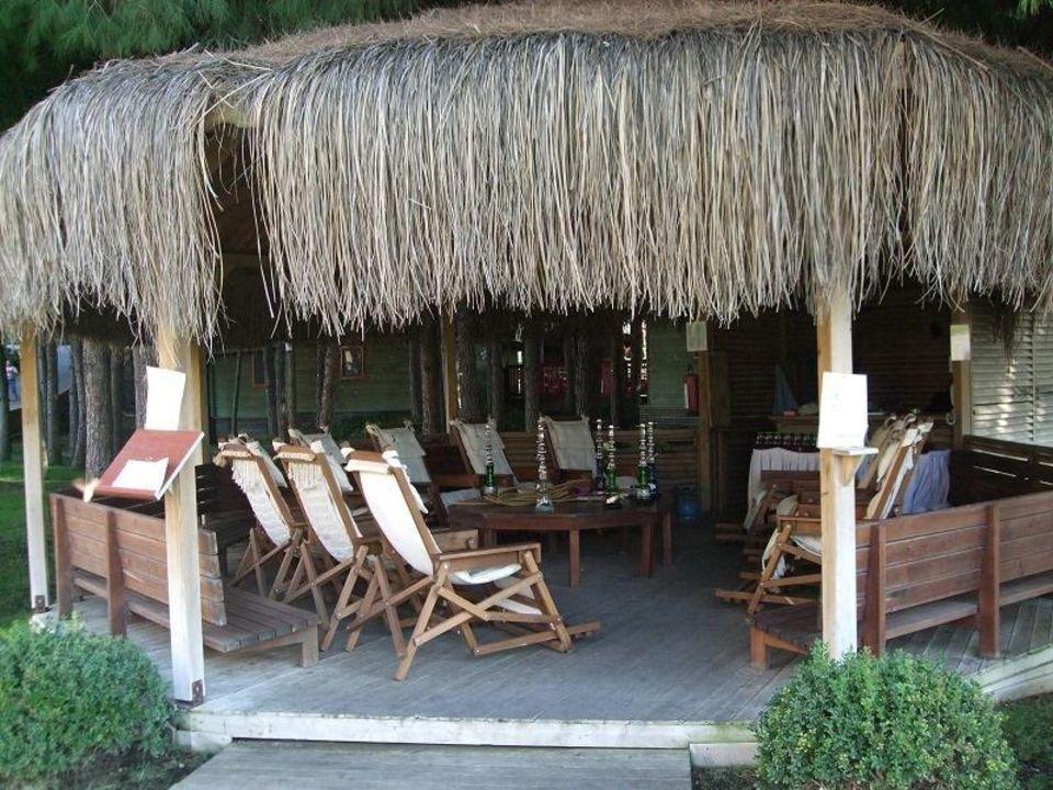 ShiSha Bar Voyage Belek Golf & Spa