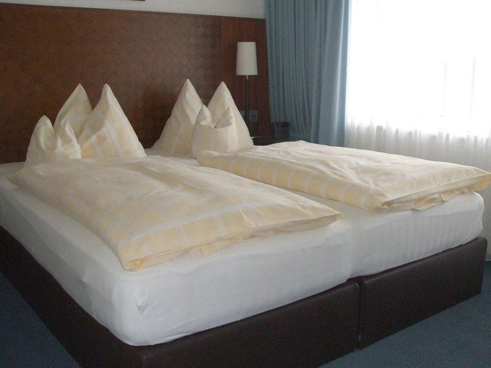 Schlaf gut! Hotel Quisisana