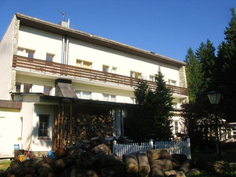 Alle Zimmer mit Südbalkon Waldhotel
