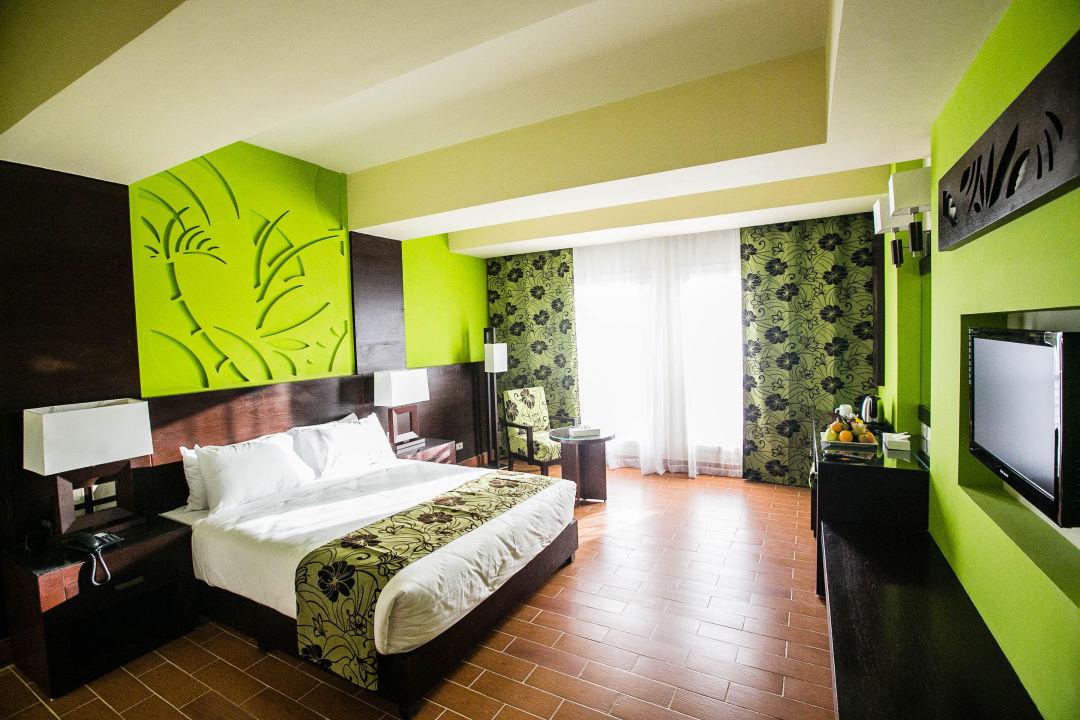 STD Room The Bosque Hotel