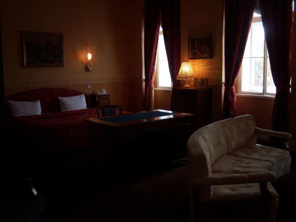 Zimmer 351 Hotel Leonardo Prague