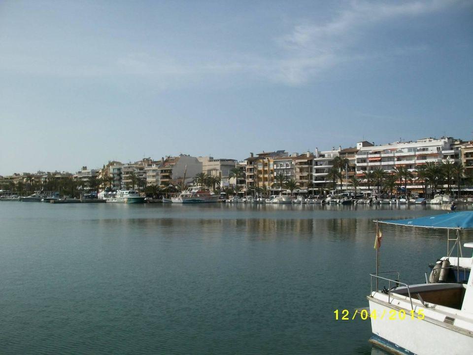 Check Mallorca Hotel