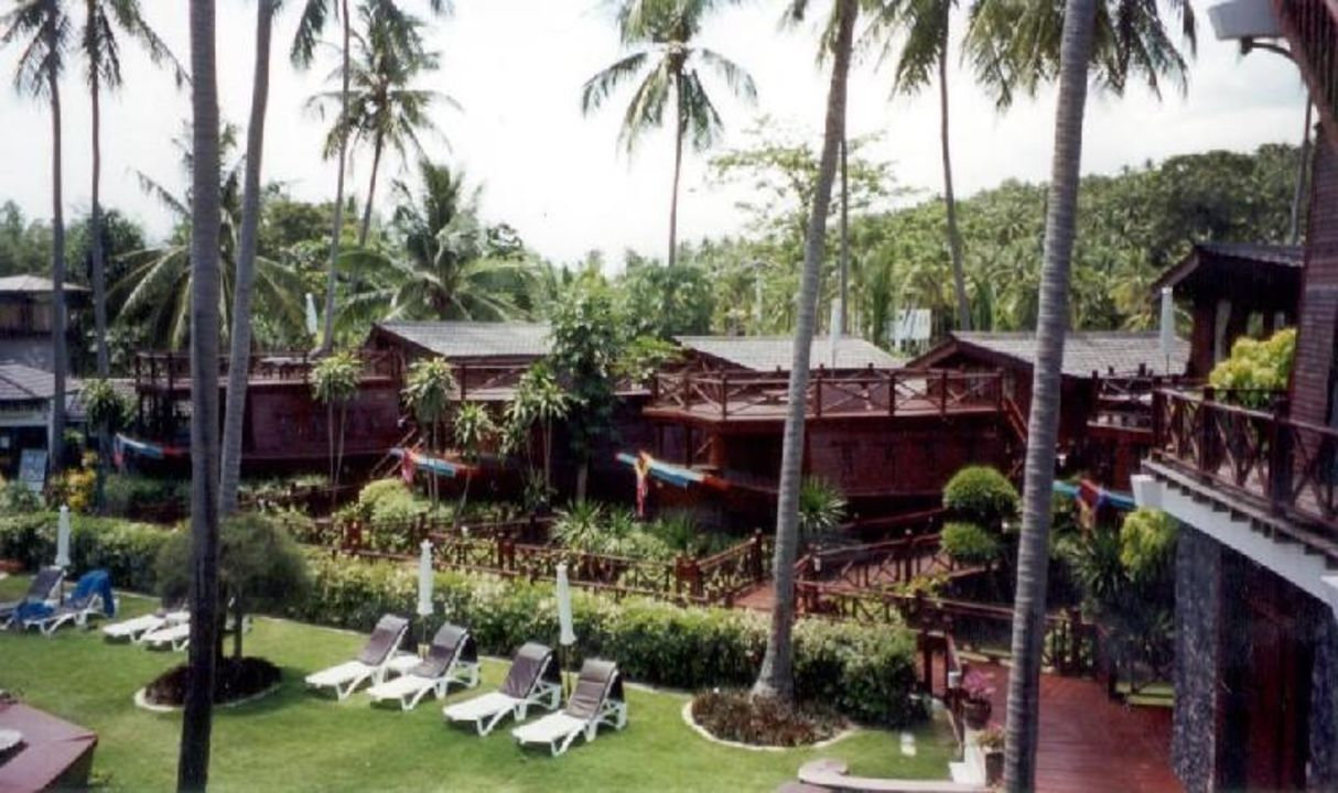 Hotel Boathous The Imperial Boat House Beach Resort