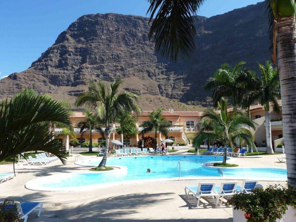 Wie im paradies aparthotel jardin del conde valle gran for Jardin del conde valle gran rey