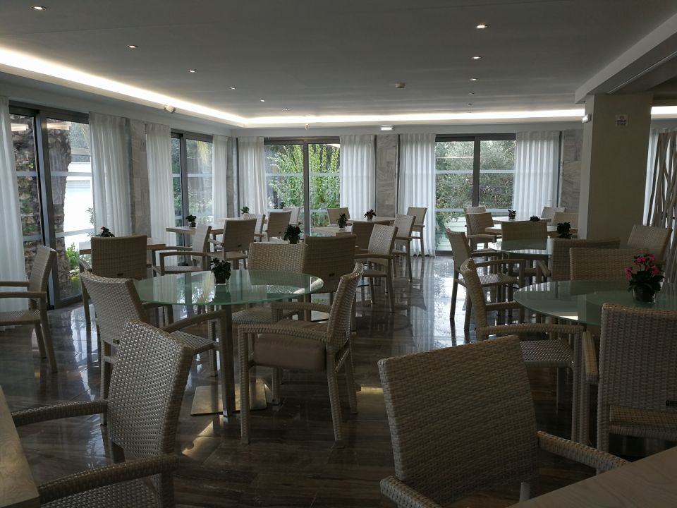 Restaurant Corfu Palma Boutique Hotel