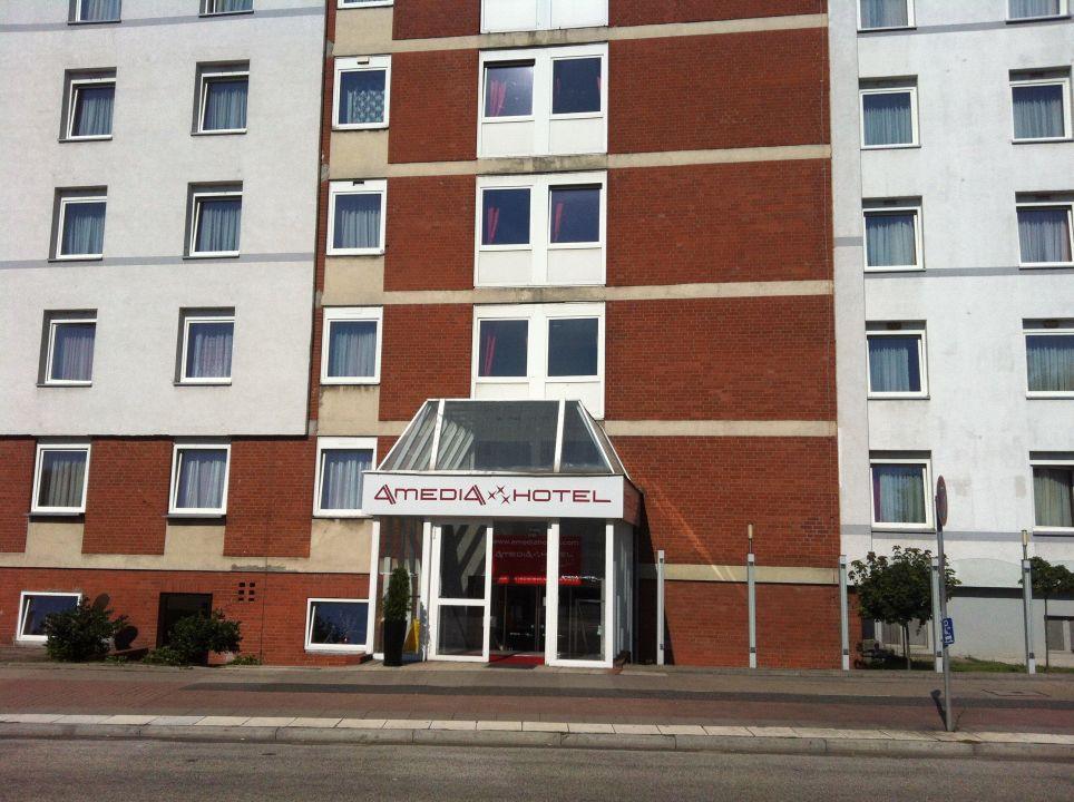 Moorfleet Hamburg Hotel