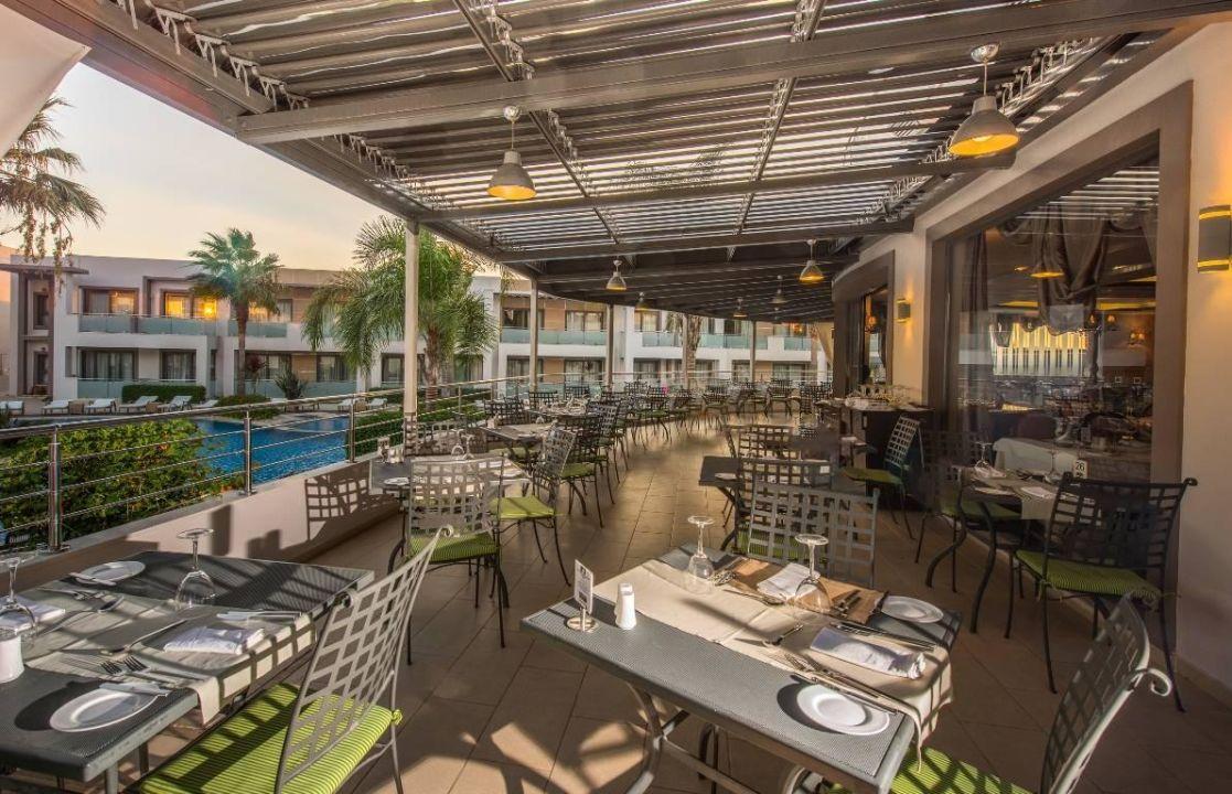 Lesante Luxury Hotel Spa Zakynthos Griechenland