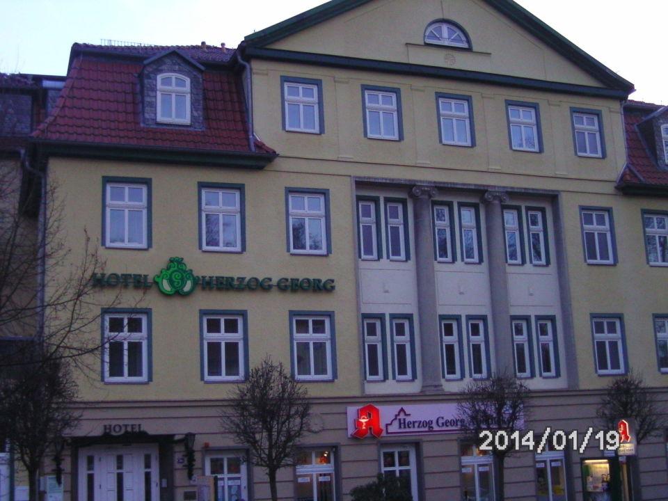 Hotel Herzog Georg Bad Liebenstein Holidaycheck