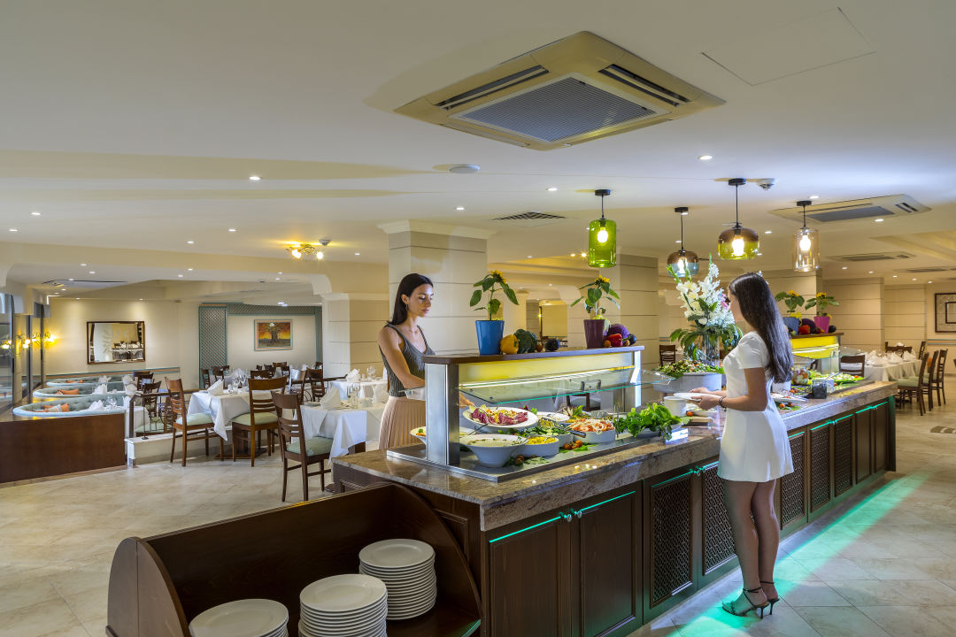 Gastro Aquamare Beach & Spa