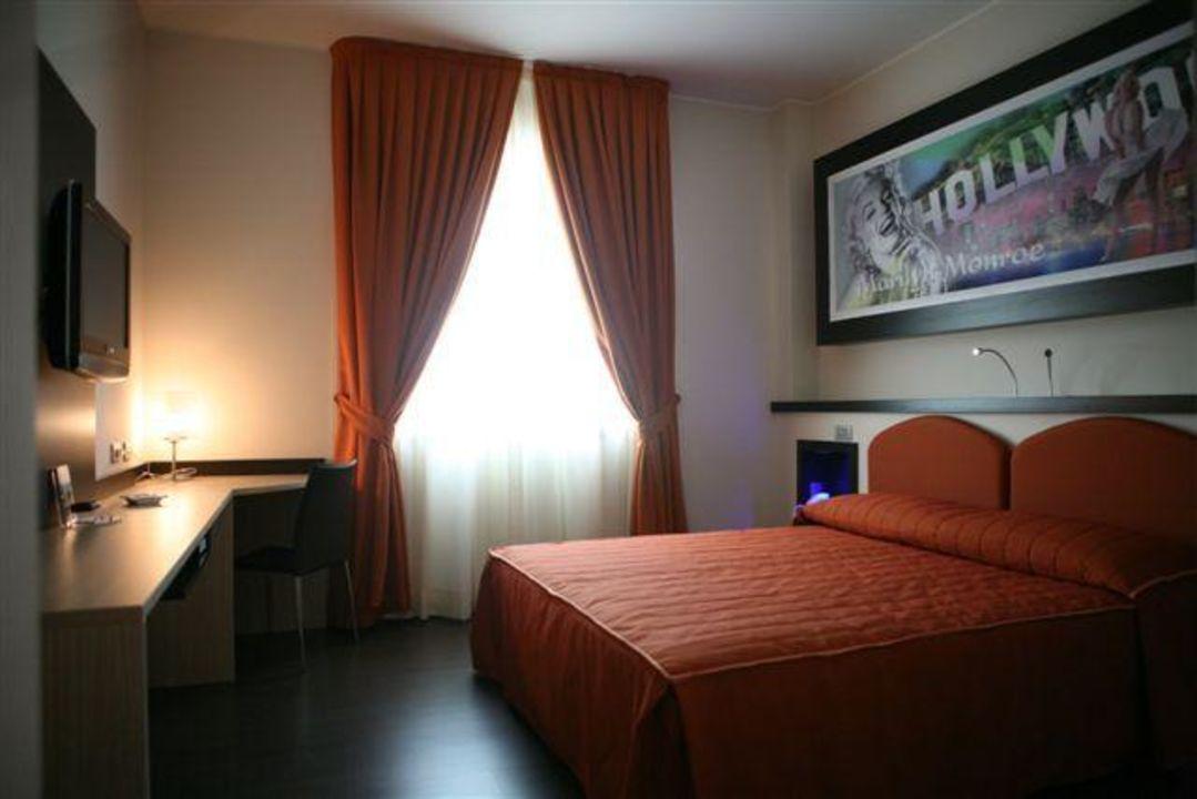 Standard room Hotel Mito