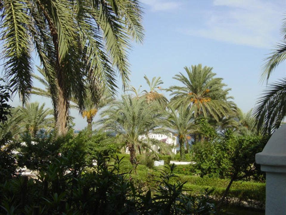 Hotel Mouradi Skanes Beach, Monastir - Tunesien Hotel El Mouradi Skanes Beach
