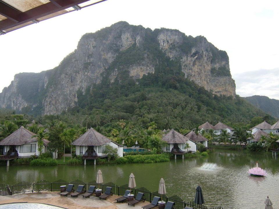 Lagune Hotel Peace Laguna Resort
