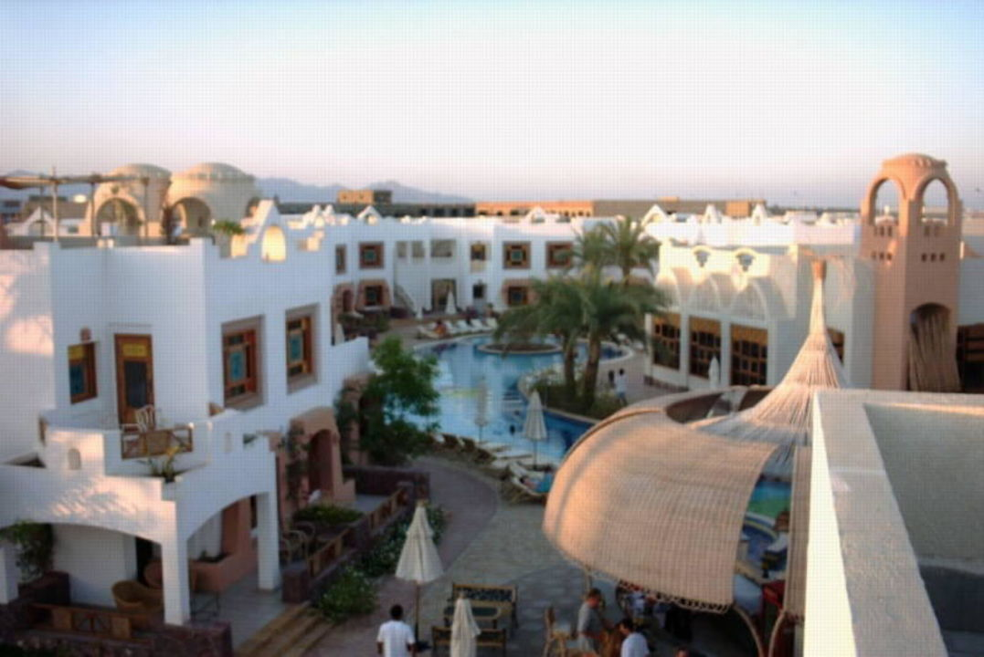Sharm Inn Amarein Hotel Sharm Inn Amarein