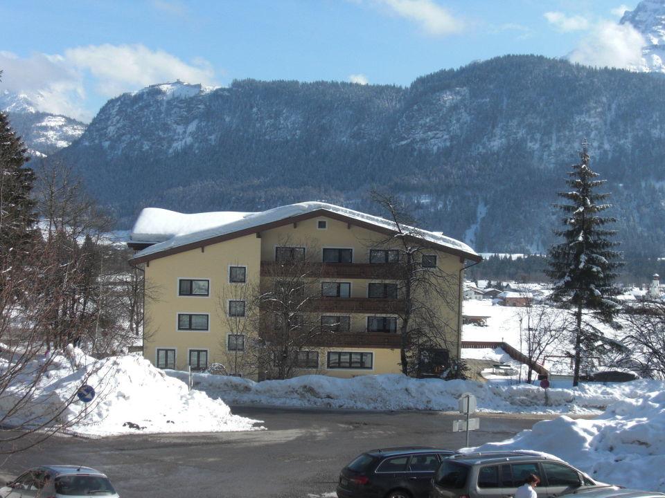 """""""Hotel Diana Höfen Tirol"""" Haus Diana Höfen"""