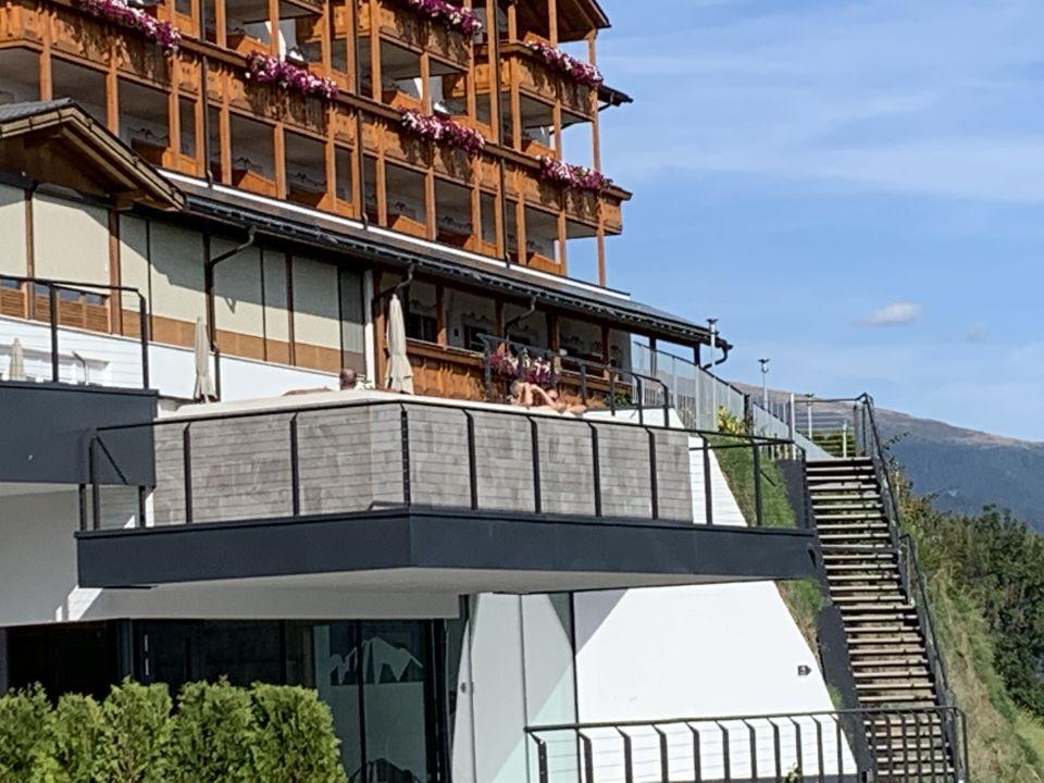 Sonstiges Panorama Hotel Huberhof