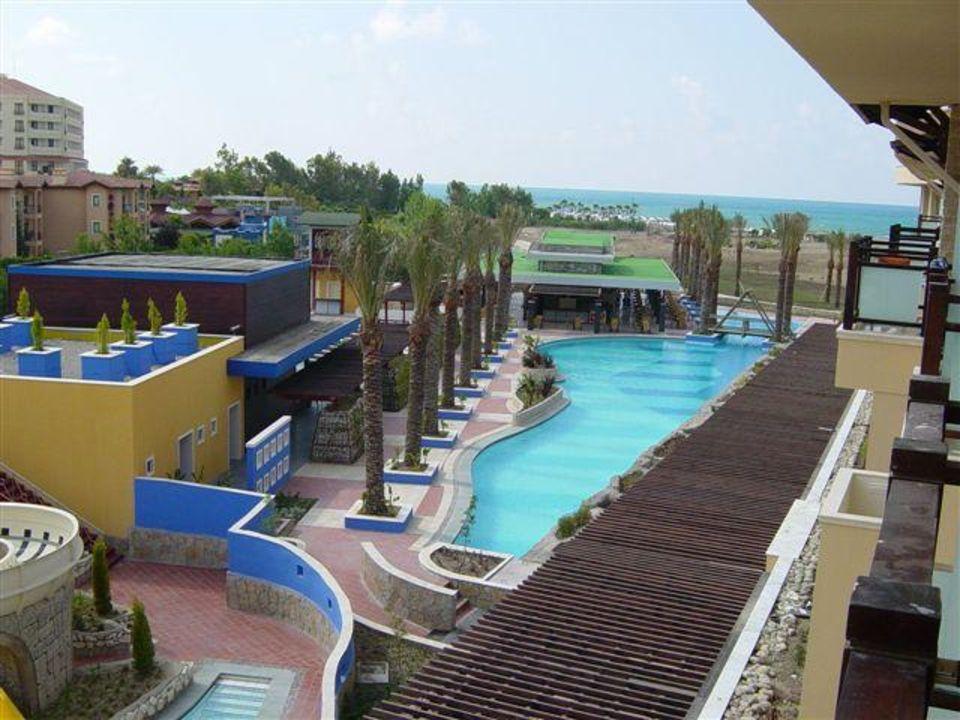 Xanthe Resort - Pool lti Xanthe Resort & Spa