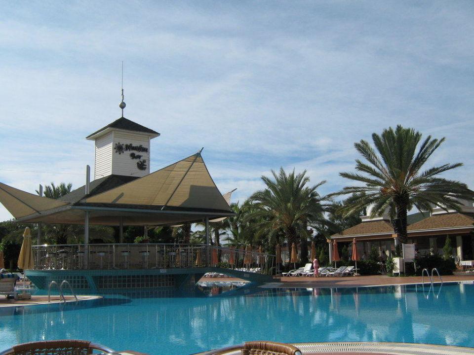Pool Insula Resort & Spa