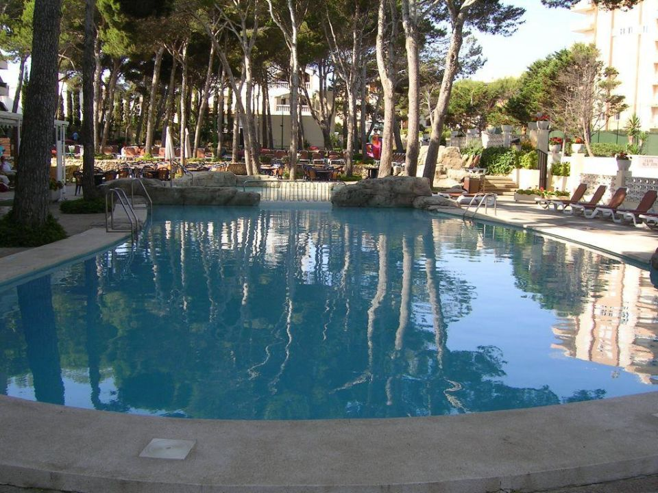 Swimmingpool Bella Playa Hotel Bella Playa & Spa