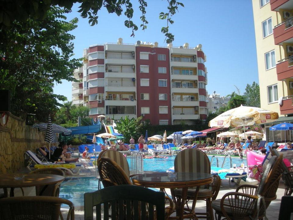 Basen Club Big Blue Suite Hotel