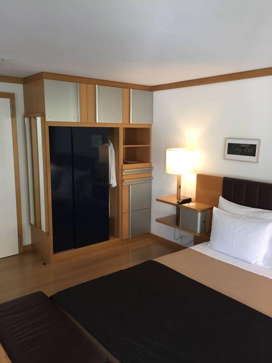 Schrank Hotel The Omnia Zermatt Holidaycheck Kanton Wallis