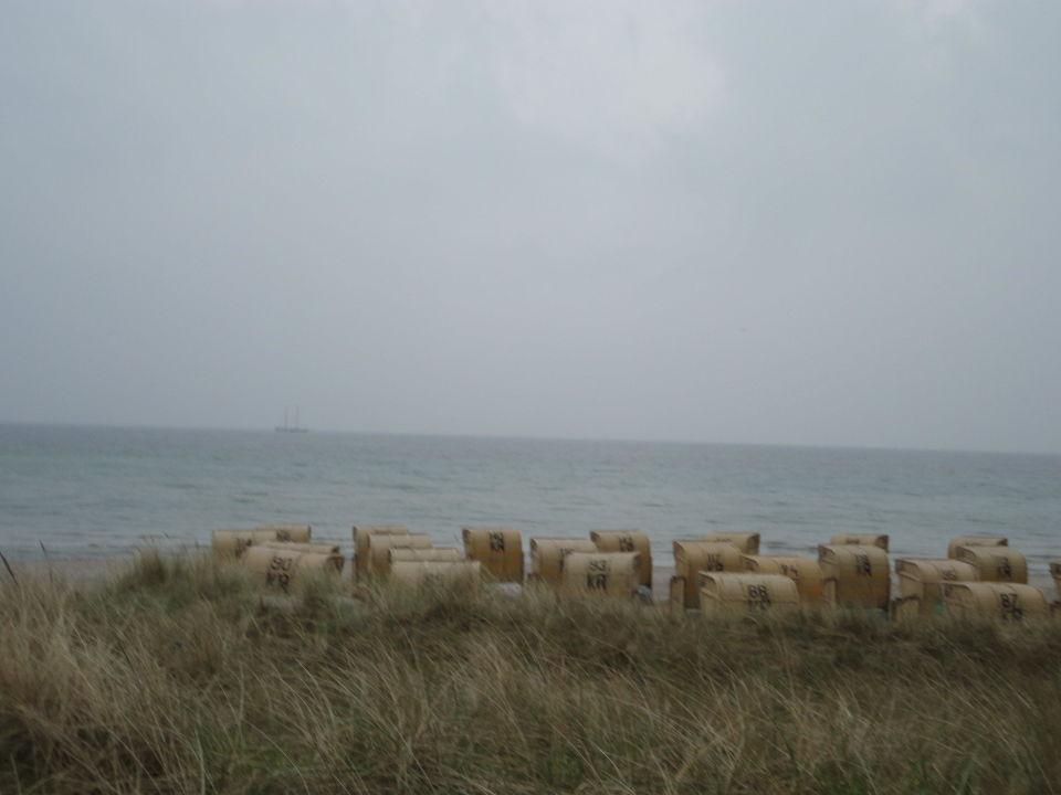 Fehmarn Hotel Am Strand