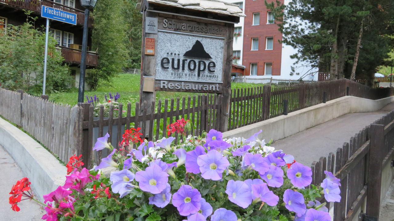 Sonstiges Europe Hotel & Spa