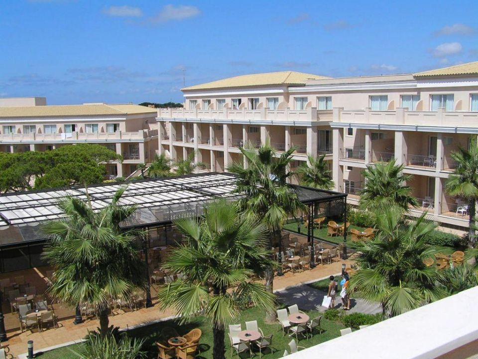 Hotelanalage Hotel Valentin Sancti Petri