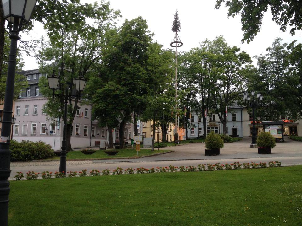 Hotel Keilberg Oberwiesenthal Bewertung