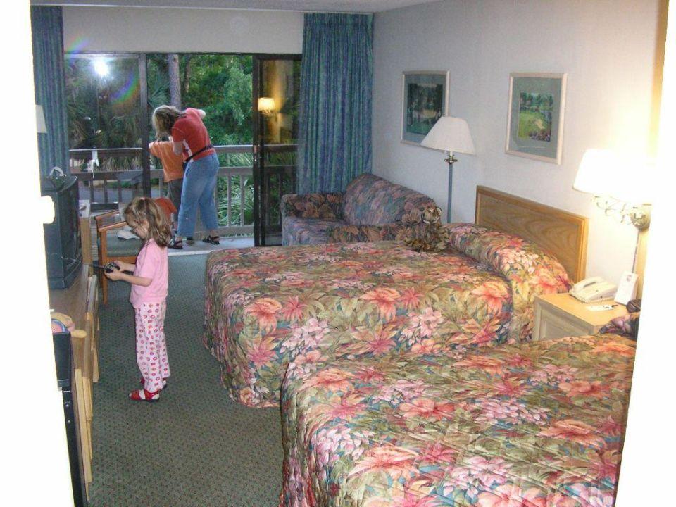 Zimmer im Comfort Inn South Forest Beach, Hilton Heas Island Comfort Inn South Forest Beach