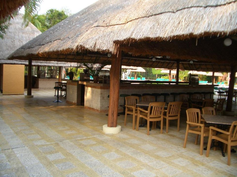 RIU Lupita - Poolbar Hotel Riu Lupita