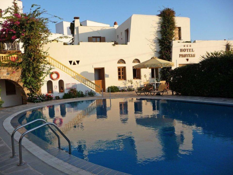 Anlage Hotel Proteas