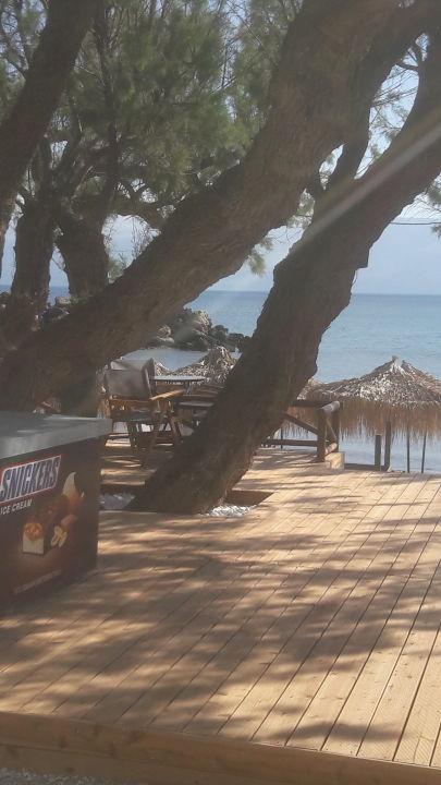 Strand Hotel Aphrodite Beach